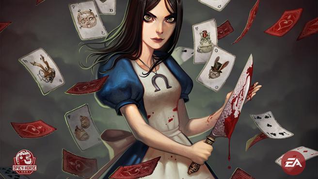 Alice: Madness Returns - сказочное безумие возвращается