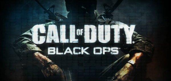 Call of Duty: Black Ops - ждать осталось недолго