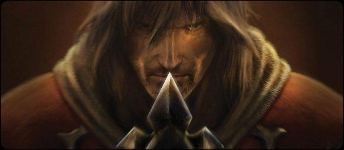 Castlevania: Lords of Shadow - крестовый поход против сил зла