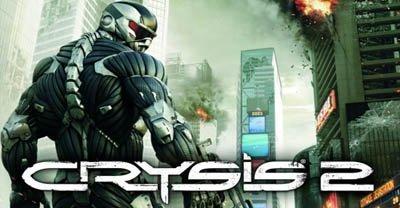 KCrysis 2 для PC - в продаже уже завтра!