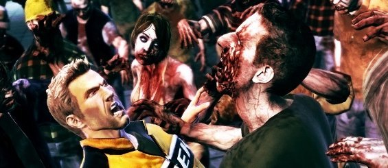 Старт продаж Dead Rising 2 для PS3