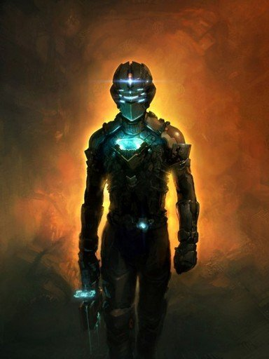 Dead Space: Ignition - ����������� ������ �����������