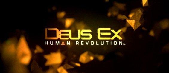 Deus Ex: Human Revolution - киберпанк живет и побеждает
