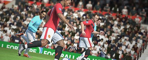 ����� Fifa 11 ��� PlayStation 3 � PC ��������� 30-�� ��������