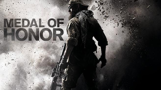 Medal of Honor - ���������� ���������������