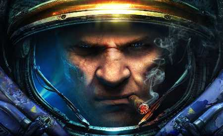 Starcraft II: Wings of Liberty - война продолжается