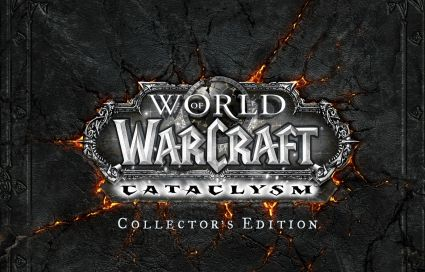 World of Warcraft: Cataclysm Collector's Edition - �������� �� ������� �������