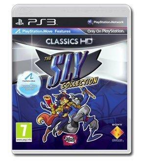 Игры из серии Classics HD