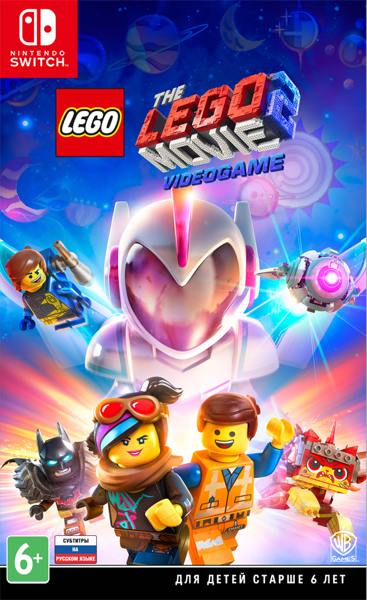 LEGO Movie 2 Videogame (Switch)