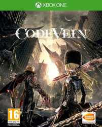 Code Vein. Day One Edition (Xbox One) Предзаказ