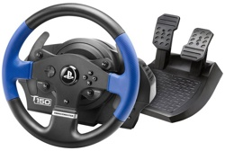 Руль Thrustmaster T150 RS EU Version (PS4/PS3/PC)