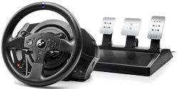 Руль Thrustmaster T300 RS Gran Turismo Edition EU Version (PS4/PS3)