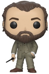 Фигурка Funko POP! Vinyl: Fantastic Beasts 2: Dumbledore