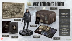 Resident Evil Village. Collector's Edition (PS4) Предзаказ