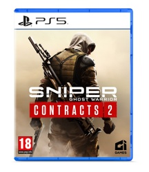 Sniper: Ghost Warrior Contracts 2 (PS5) Предзаказ