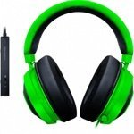 Гарнитура Razer Kraken Tournament Green