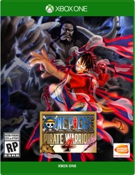 One Piece Pirate Warriors 4 (Xbox One) Предзаказ
