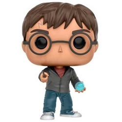 Фигурка Funko POP! Vinyl: Harry Potter: Harry w/Prophecy