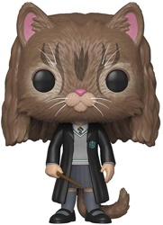 Фигурка Funko POP! Vinyl: Harry Potter S5: Hermione as Cat