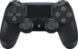 Геймпад DualShock 4 Wireless Controller Anthracite Black V2 (PS4)