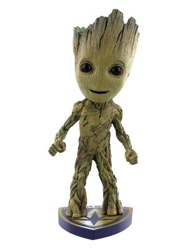 Фигурка Head Knocker Guardians of the Galaxy 2. Groot 17 см