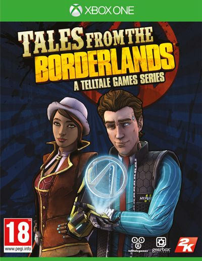 ������ Tales from the Borderlands (Xbox One) � ������ �������� ��������