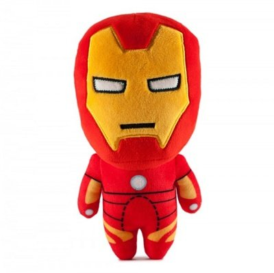 ������ ������ ������� Marvel Phunnys. Iron Man (20 ��) � ������ �������� ��������