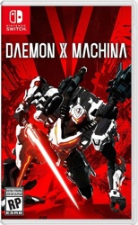 Daemon X Machina (Switch)