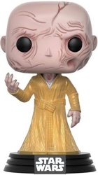Фигурка Funko POP! Bobble: Star Wars: E8 TLJ: Supreme Leader Snoke