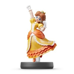 Фигурка amiibo Дейзи (коллекция Super Smash Bros.)