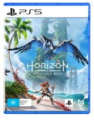 Horizon Forbidden West (PS5) Предзаказ