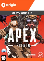 Карта цифрового кода Apex Legends. Bloodhound Edition (PC, Origin) Предзаказ
