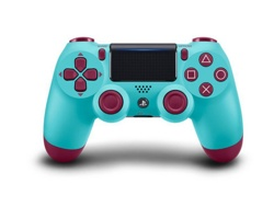 Геймпад DualShock 4 Wireless Controller Berry Blue V2 (PS4)
