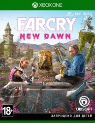 Far Cry. New Dawn (Xbox One)