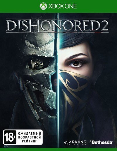 ������ Dishonored II (Xbox One) (���������) � ������ �������� ��������