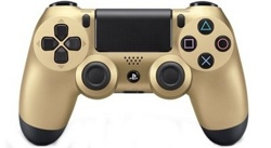 Геймпад DualShock 4 Wireless Controller Golden V2 (PS4)