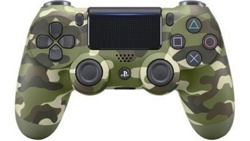 Геймпад DualShock 4 Wireless Controller Camouflage V2 (PS4)