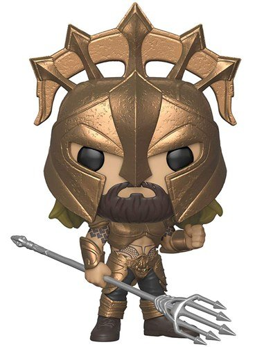 купить Фигурка Funko POP! Vinyl: Aquaman: Arthur Curry as Gladiator в Минске Беларусь доставка