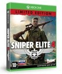 Sniper Elite 4. Limited Edition (Xbox One)