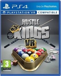 Hustle Kings (только для VR) (PS4)