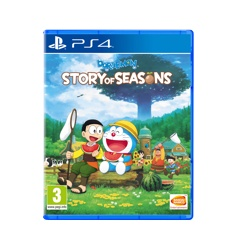 Doraemon Story of Seasons (PS4)