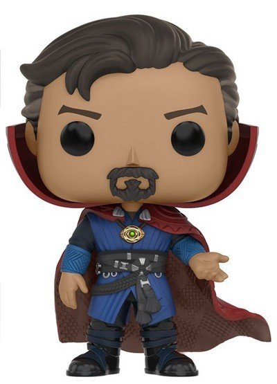 купить Фигурка Funko POP! Bobble: Marvel: Doctor Strange: Doctor Strange в Минске Беларусь доставка