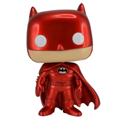 Фигурка Funko POP! Vinyl: DC: Batman  (Exc)