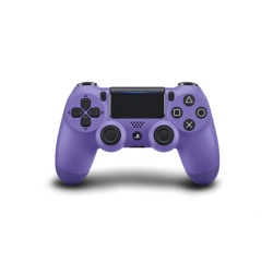 Геймпад DualShock 4 Wireless Controller Electric Purple V2 (PS4)