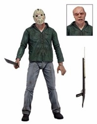 Фигурка Friday the 13th Ultimate Part 3: Jason 17 см