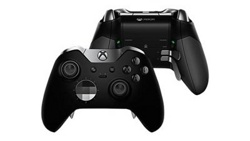 Геймпад Xbox Elite Wireless Controller (Xbox One)