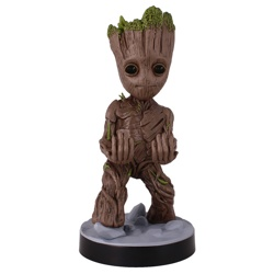 Подставка Cable guy: Marvel: Toddler Groot