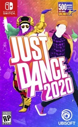 Just Dance 2020 (Switch) Предзаказ