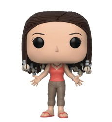 Фигурка Funko POP! Vinyl: Friends W2: Monica w/ Chase