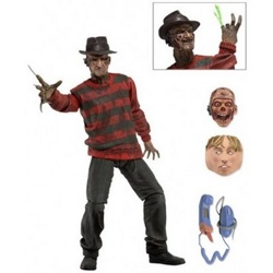 Фигурка A Nightmare on Elm Street. Ultimate Freddy 17 см